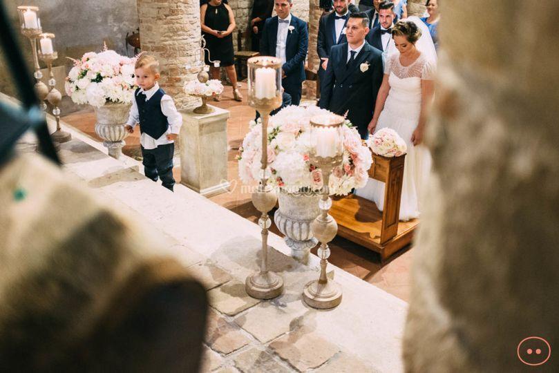 Special Wedding!