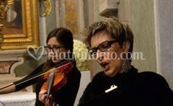 Daniela Belotti - Mezzosoprano