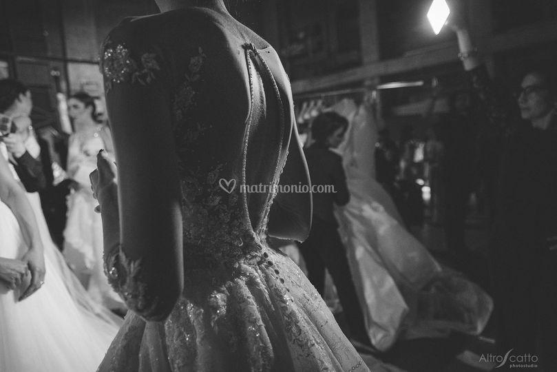 Millenia Spose