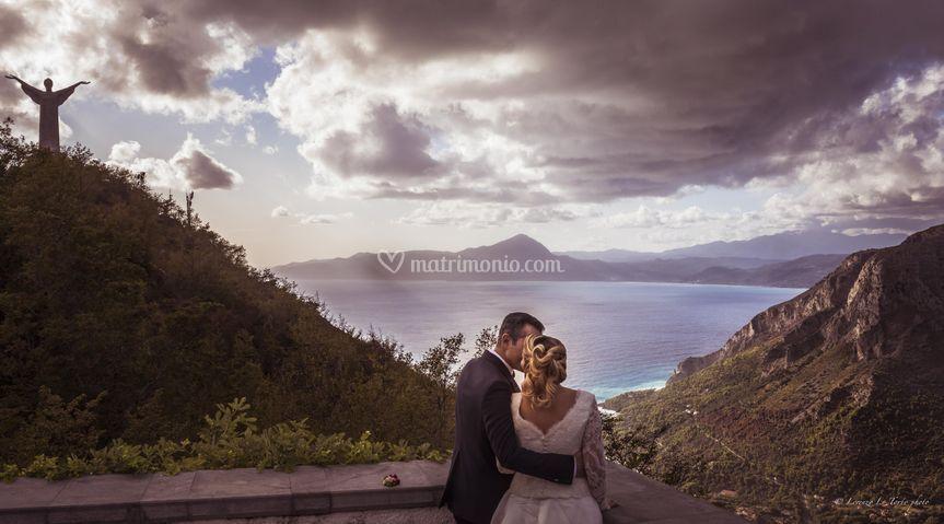 Fotografo matrimonio Maratea