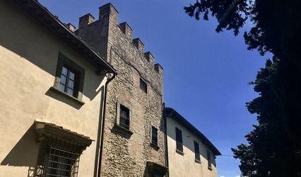 Castello di Fezzana 1