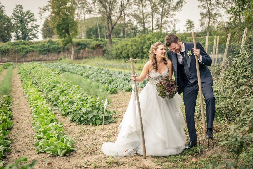 Matrimonio ortolano
