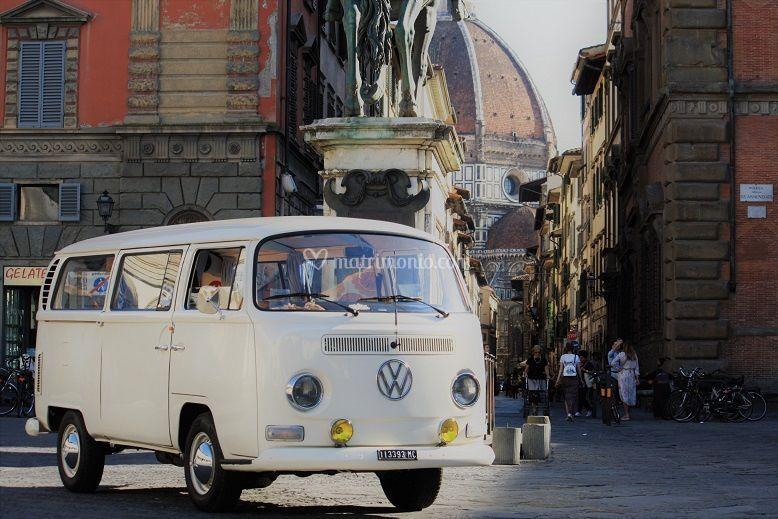 Vintage Van Firenze