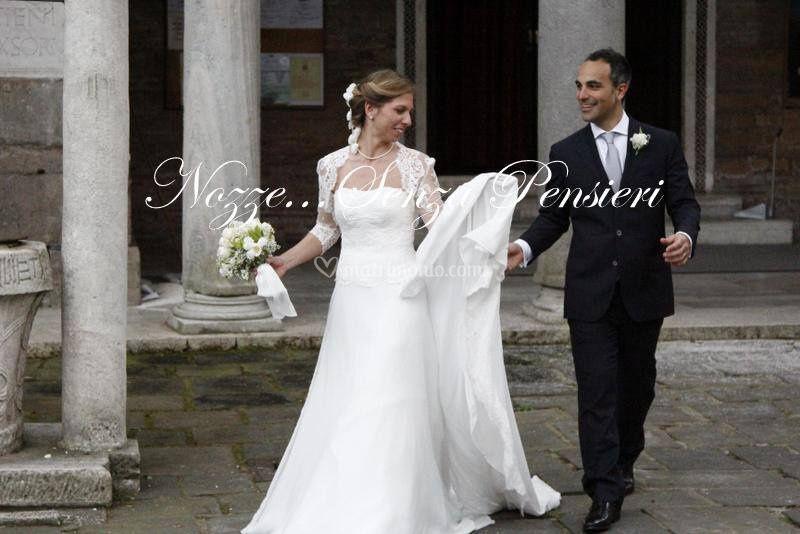 Francesca & Claudio