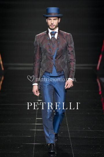 Sfilata Petrelli 2019