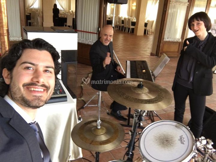Trio Bossanova lounge