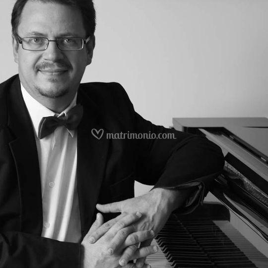 Pianista per matrimonio