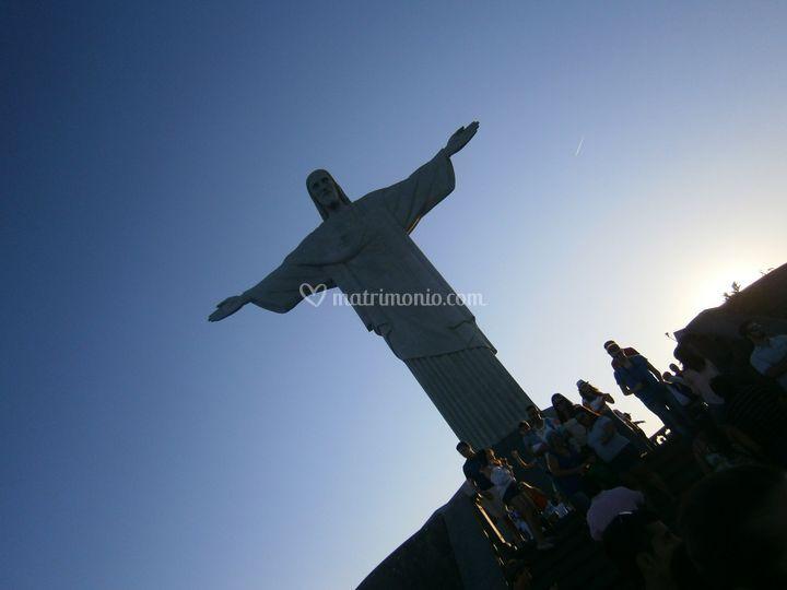 Redentore - Rio de Janeiro