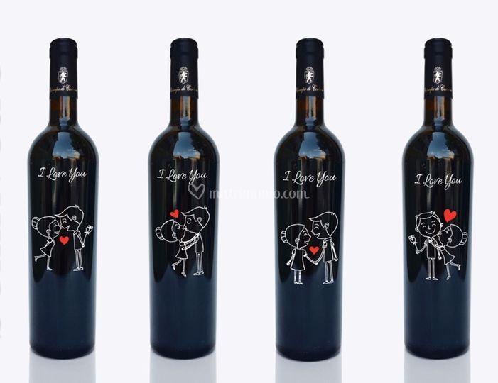Vino & Stile