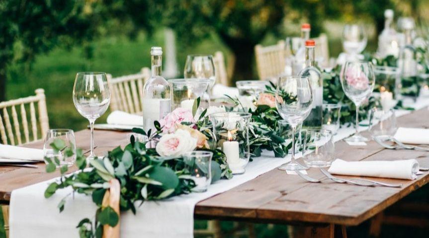 Eliana Wedding Planner