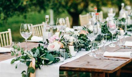 Eliana Wedding Planner 1