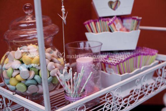 Saragiò wedding design