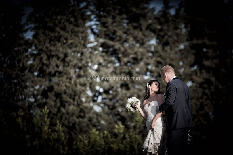 Fotografo di matrimonio