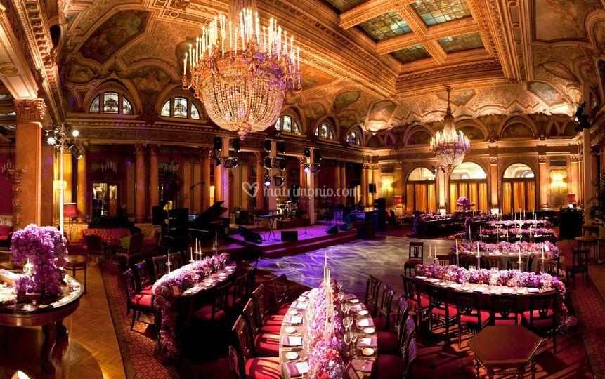 Grand hotel plaza for Grand hotel rome