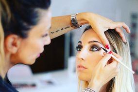 Luana di Gennaro - Make-up & Bridal Stylist