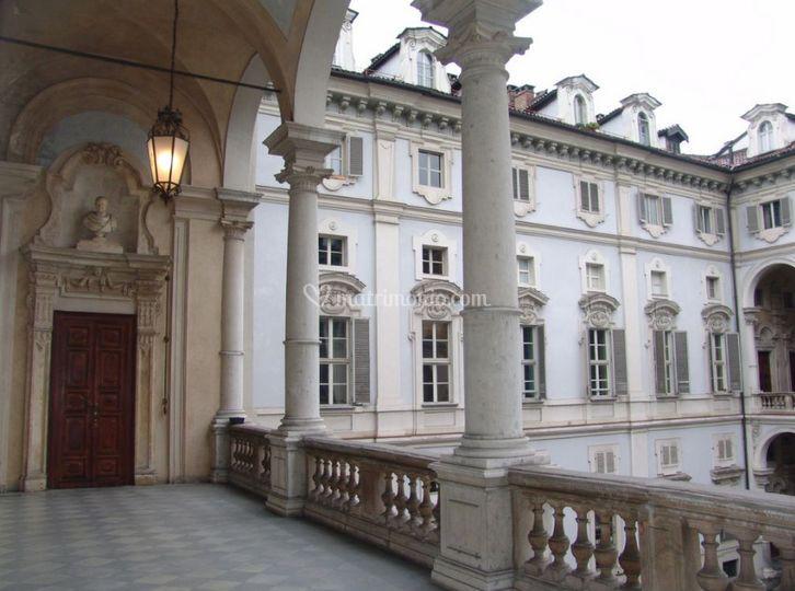 Architettura palazzo