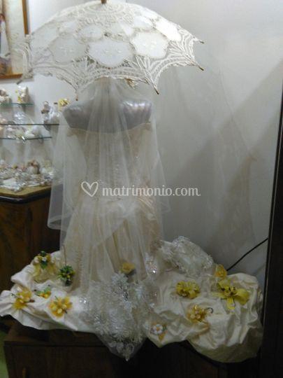 Angolo sposa