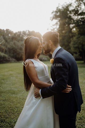 Elena e Enrico 27.09.19