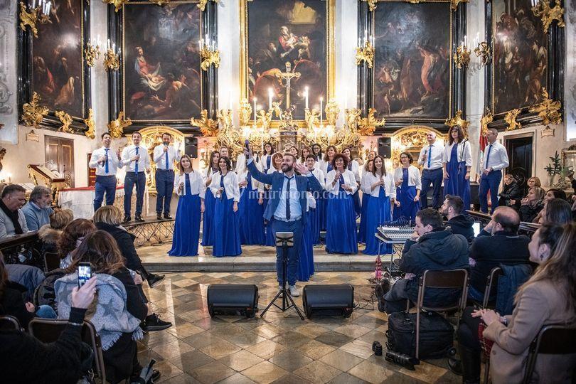 Coro Gospel Torino