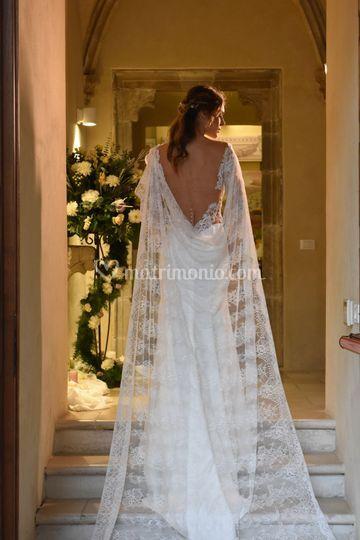 Sposa bella Tammetta Fondi