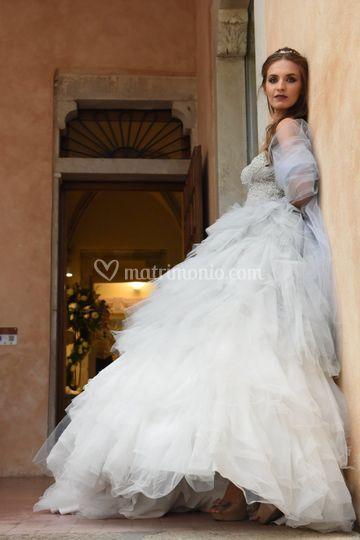 Sposa bella Tammetta