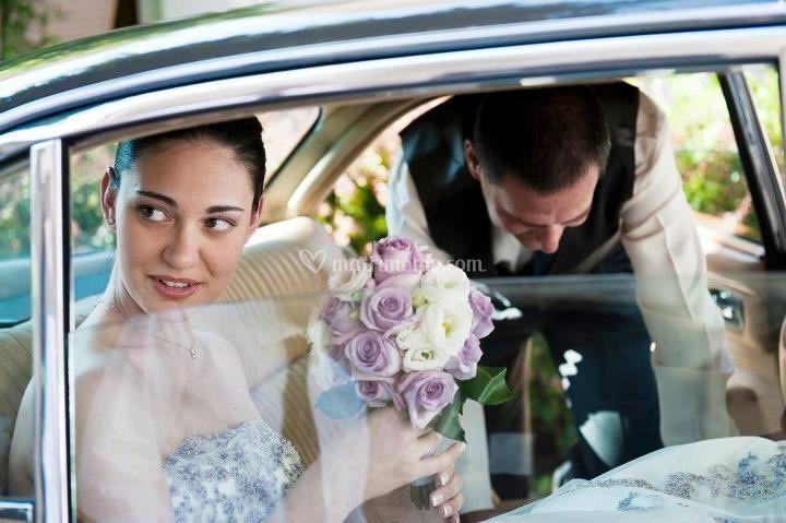 Mariage bianca & simone
