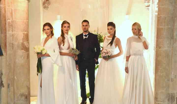 Sposabella Tammetta sposi