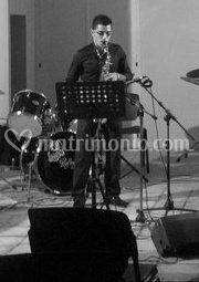 Sax live