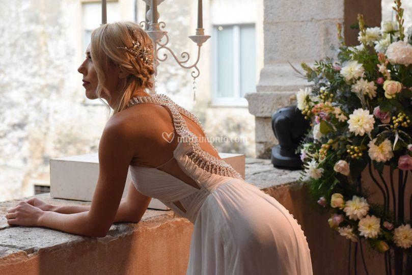 Sposabella Tammetta