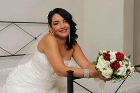 Carolina Rodriguez Make-up