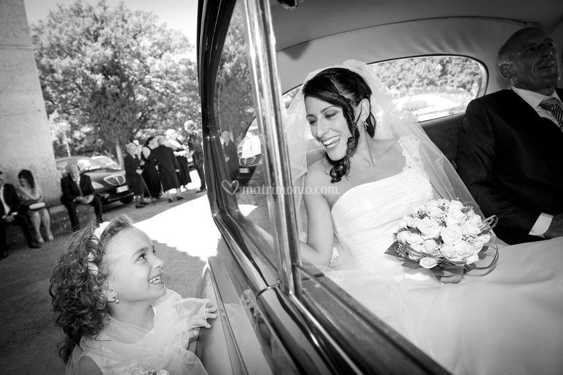 Matrimonio Istituti Romani : Foto e tulipani