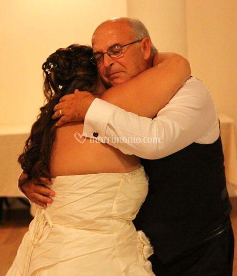 Alessandra e il suo papa