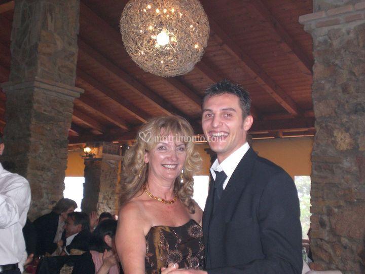 Alessandro & la sua mamma