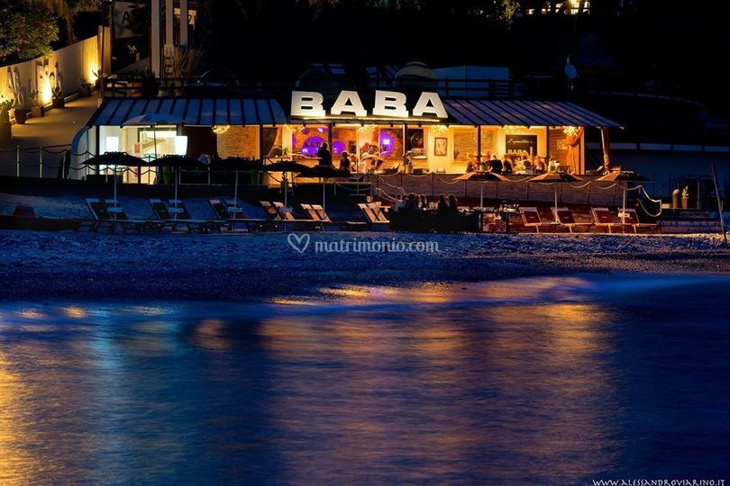 Baba By night