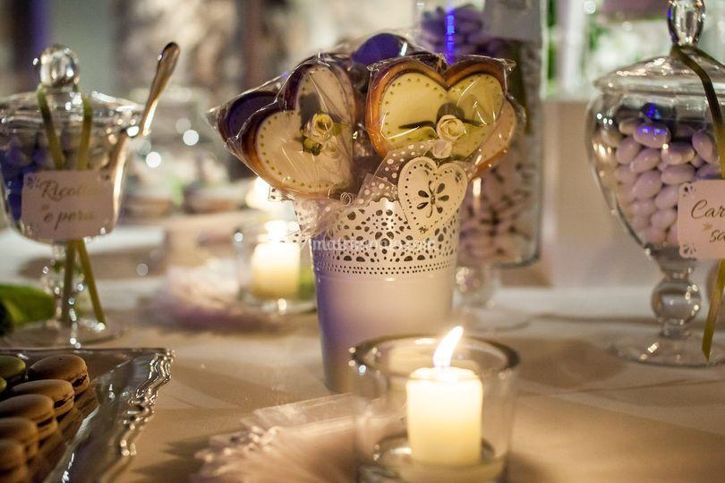 Matrimonio Esclusivo Toscana : Confettata di matrimonio esclusivo foto