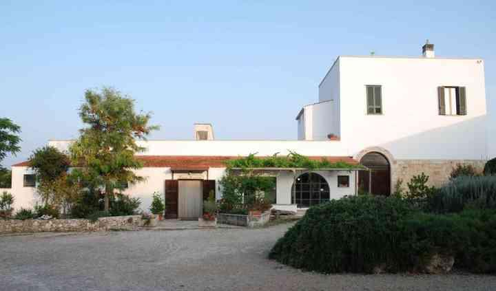 Casa Porcara Azienda Agrituristica