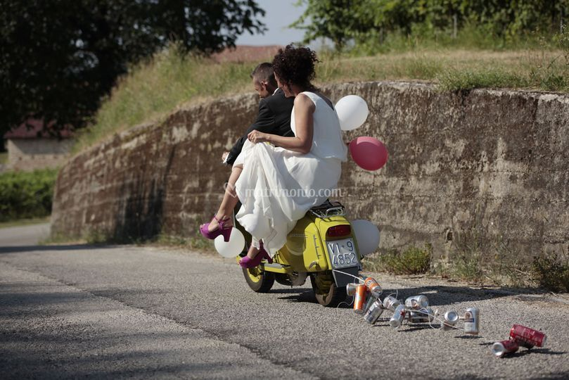Fotografi matrimonio Vicenza