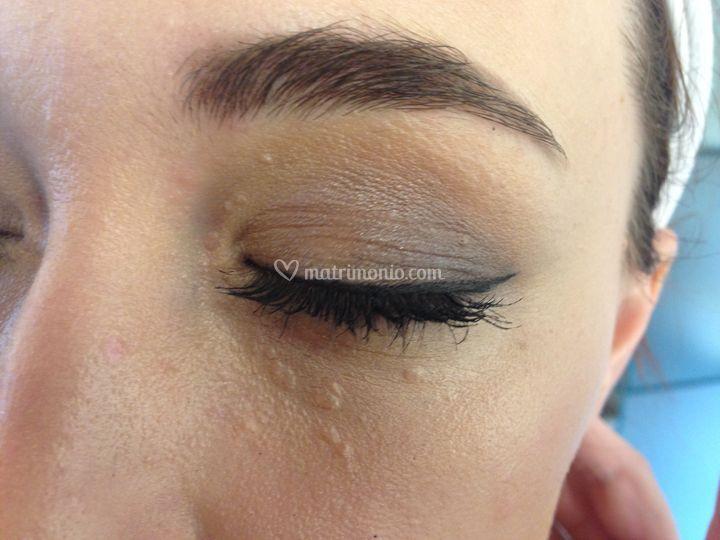 Make-up Sposa classico