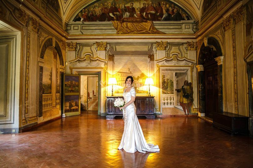 Sposa al castello