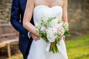 Wendy & Marion - Wedding Fairies