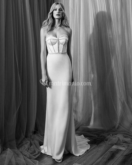 Preview collection bridal 2020