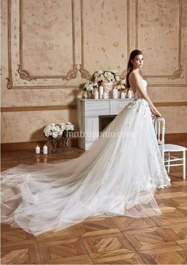 Collection Bridal 2018