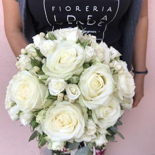 Bouquet Sposa Rimini