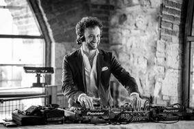 DJ Matteo Maddè