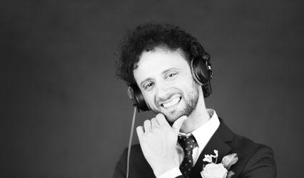 DJ Matteo Maddè 1