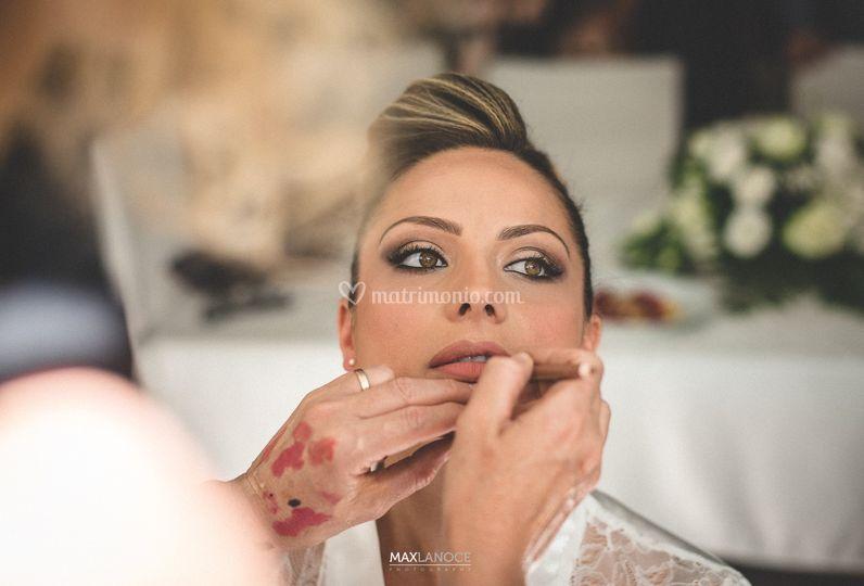 Alessandra Sposa