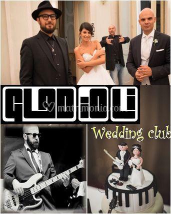 Matrimonio Glad!