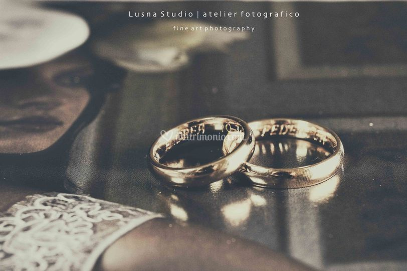 Fine Art Wedding Reportage