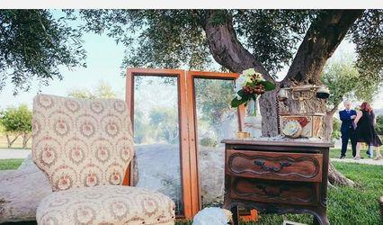 Alessia Zazzera Wedding and Event 1