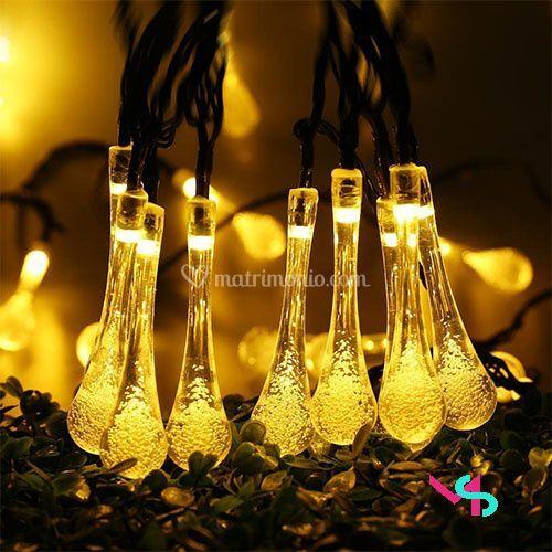 Gocce di luce